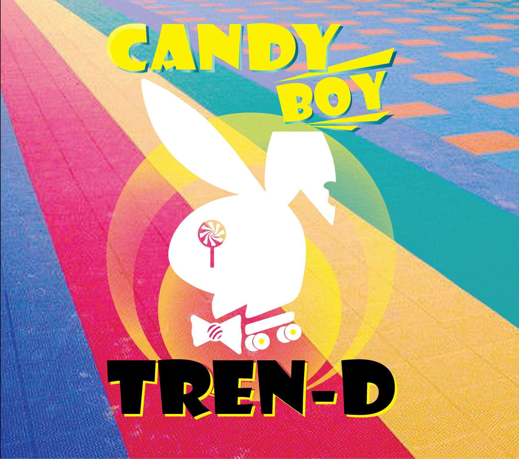 [Single] Tren-D - Candy Boy