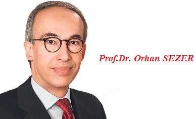 Prof.Dr. Orhan SEZER