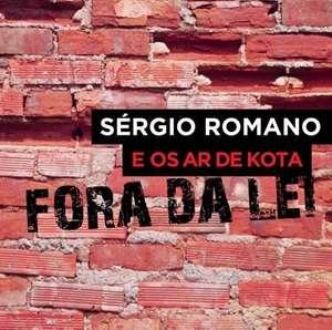 SÉRGIO ROMANO AR KOTA