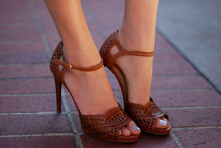 ivanka trump ariell heels