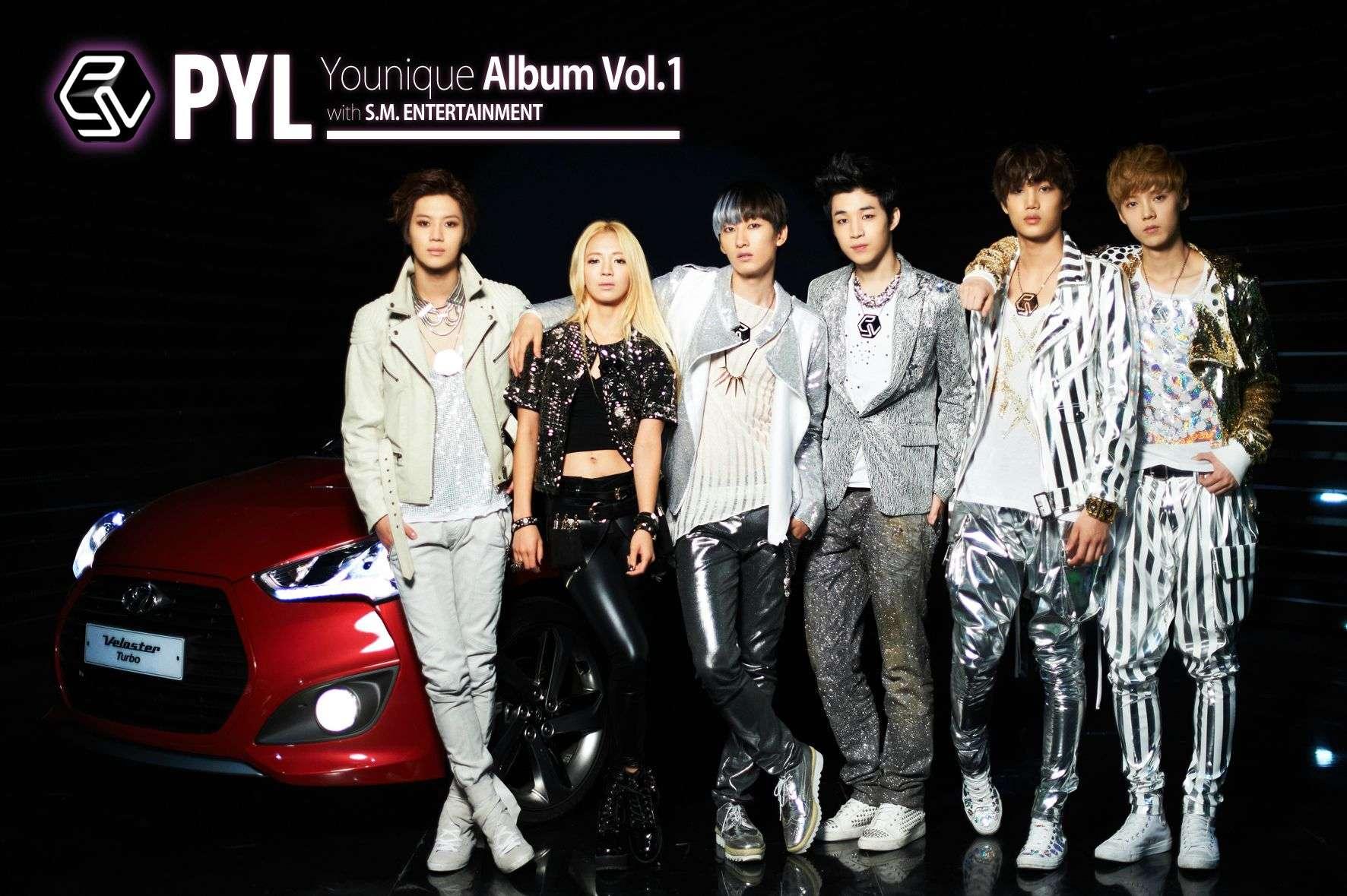 K2nblog Shinee