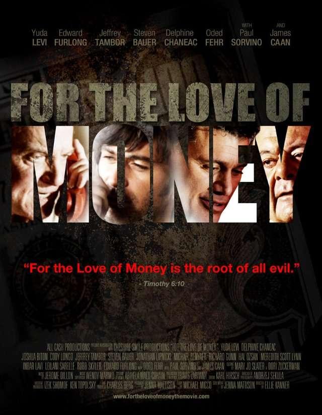 For the Love of Money - 2012 DVDRip XviD - Türkçe Altyazılı Tek Link indir