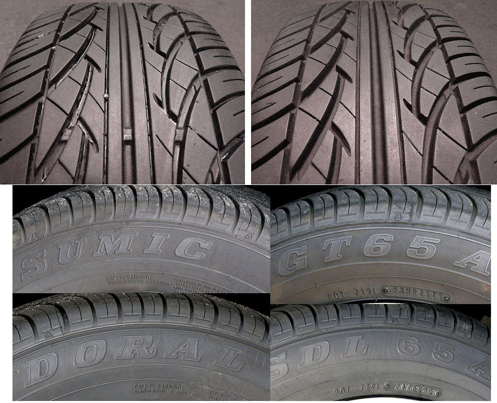Aspen Touring Tires Review >> Same Tire Different Brand Vanity Local Branding Bob Is