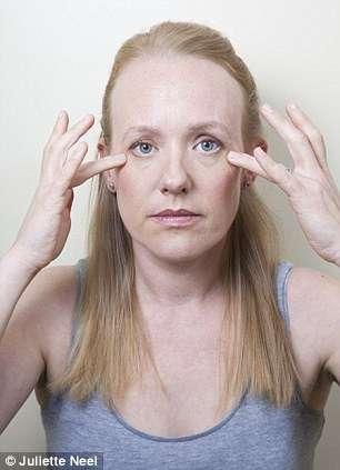 Yüz Yogası