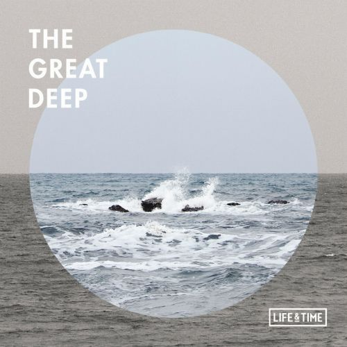[Mini Album] Life and Time - The Great Deep