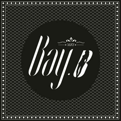 [Album] Bay.B - MAY [VOL. 1]