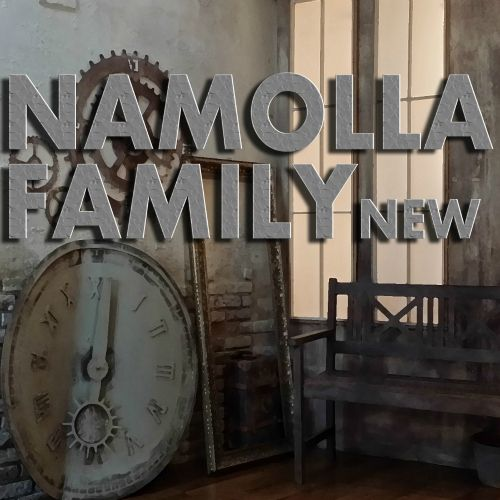 [Mini Album] Namolla Family N - 못난 감정
