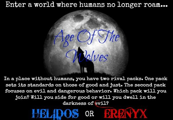 Age Of The Wolves  4w7m