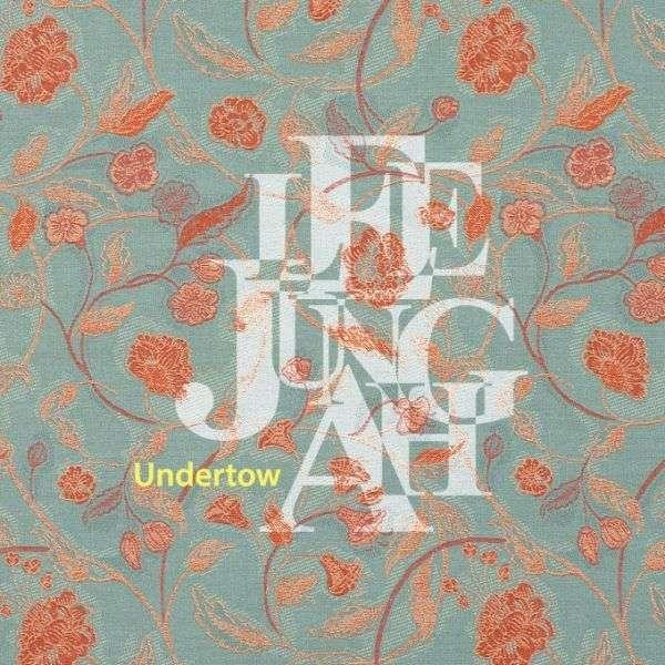 [Album] Lee Jung Ah - Undertow [VOL.1]