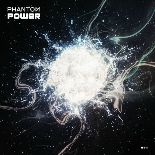[Album] Phantom - Phantom Power