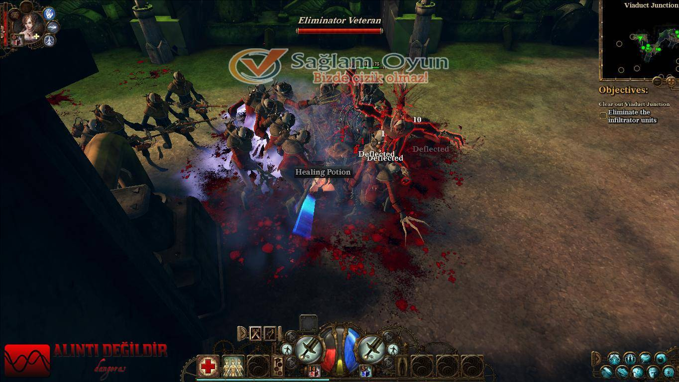 the-incredible-adventures-of-van-helsing-ii-full-tek-link-indir