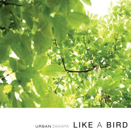 [Single] Urban Zakapa - Like A Bird