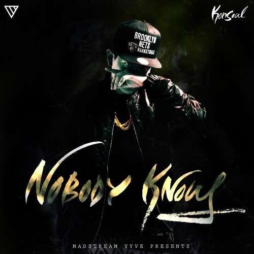 [Mini Album] Konsoul - Nobody Knows