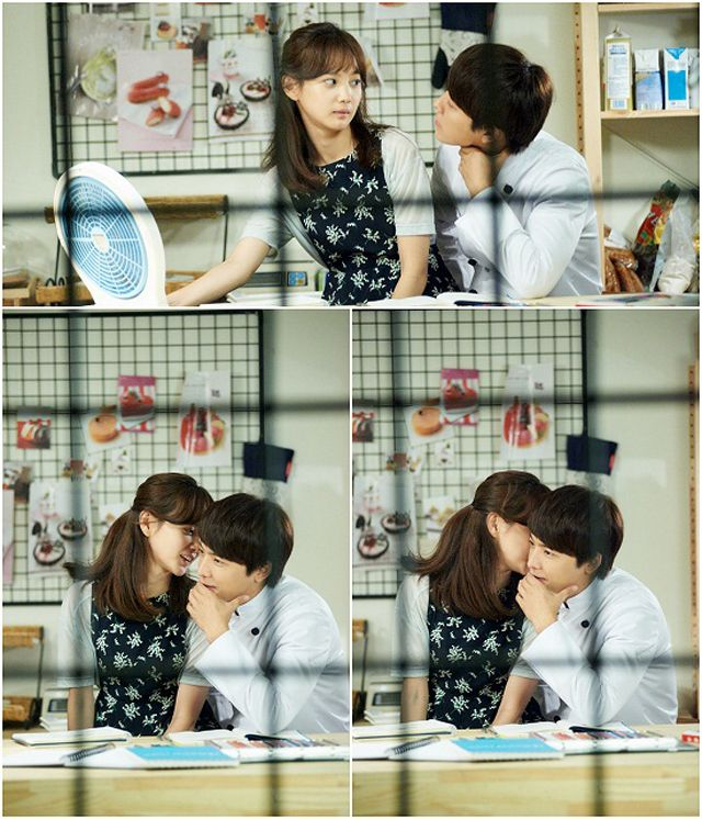 donghae yoon seung ah dating