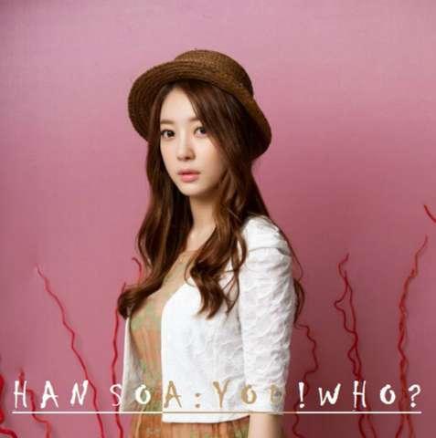 [Single] Han SoA - You! Who?
