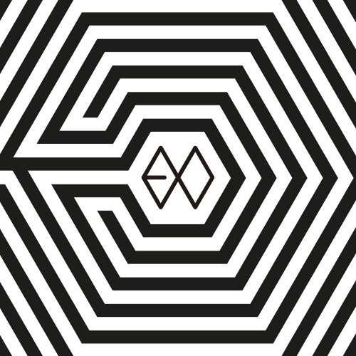 [Mini Album] EXO-M - Overdose (Chinese Ver) [2nd Mini Album]