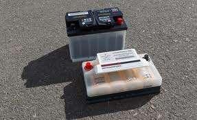 Questions On Li Iron Phosphate Porsche Battery