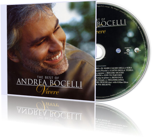 Marco Borsato Andrea Bocelli Because We Believe Download