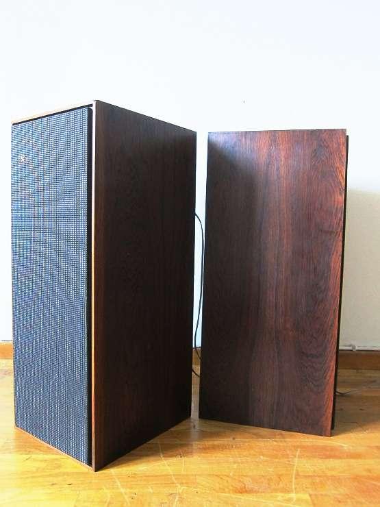 bang olufsen beovox 2400 2 lautsprecher boxen in. Black Bedroom Furniture Sets. Home Design Ideas