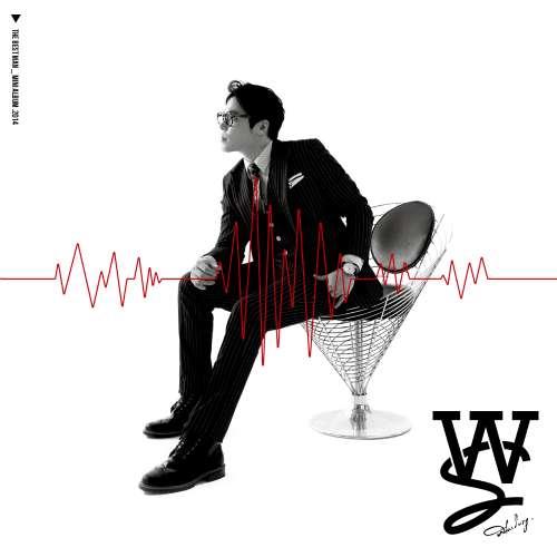 [Mini Album] Wheesung - The Best Man