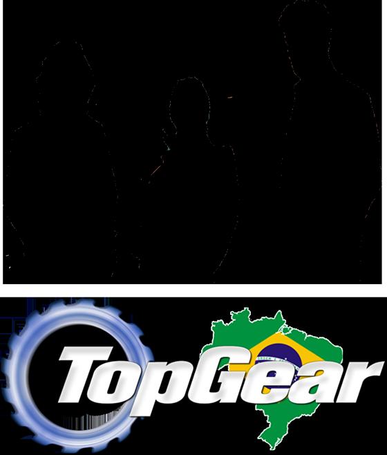 Top Gear Brazil Special