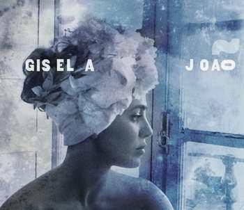 GISELA JOÃO Foto álbum