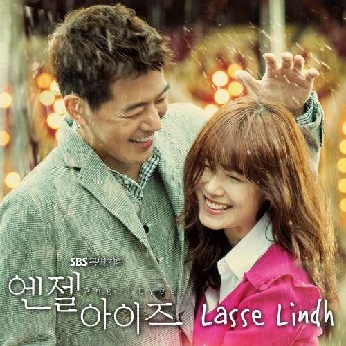 [Single] Lasse Lindh - Angel Eyes OST Part.