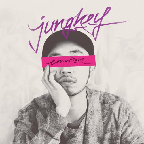 [Album] Jung Key - Emotion [VOL. 1]