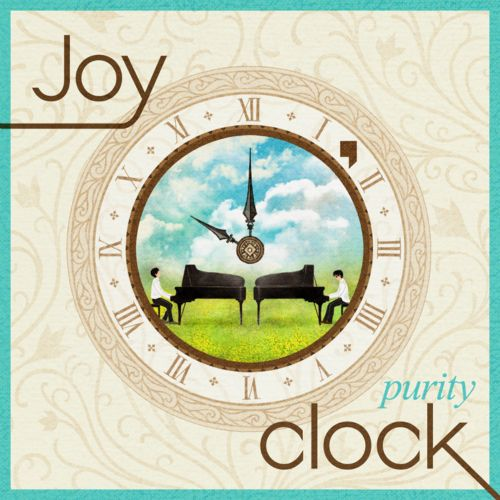 [Mini Album] Joy o'clock - Purity