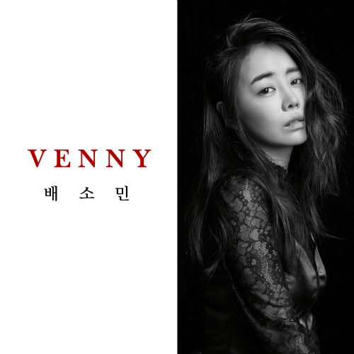 [Single] Venny - Bae Somin