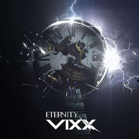 [Single] VIXX - Eternity