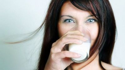 Çiğ Süt Uyarısı