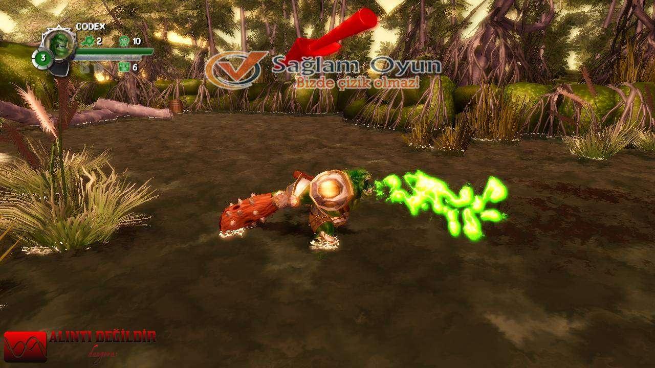 orc-attack-flatulent-rebellion-full-tek-link-indir