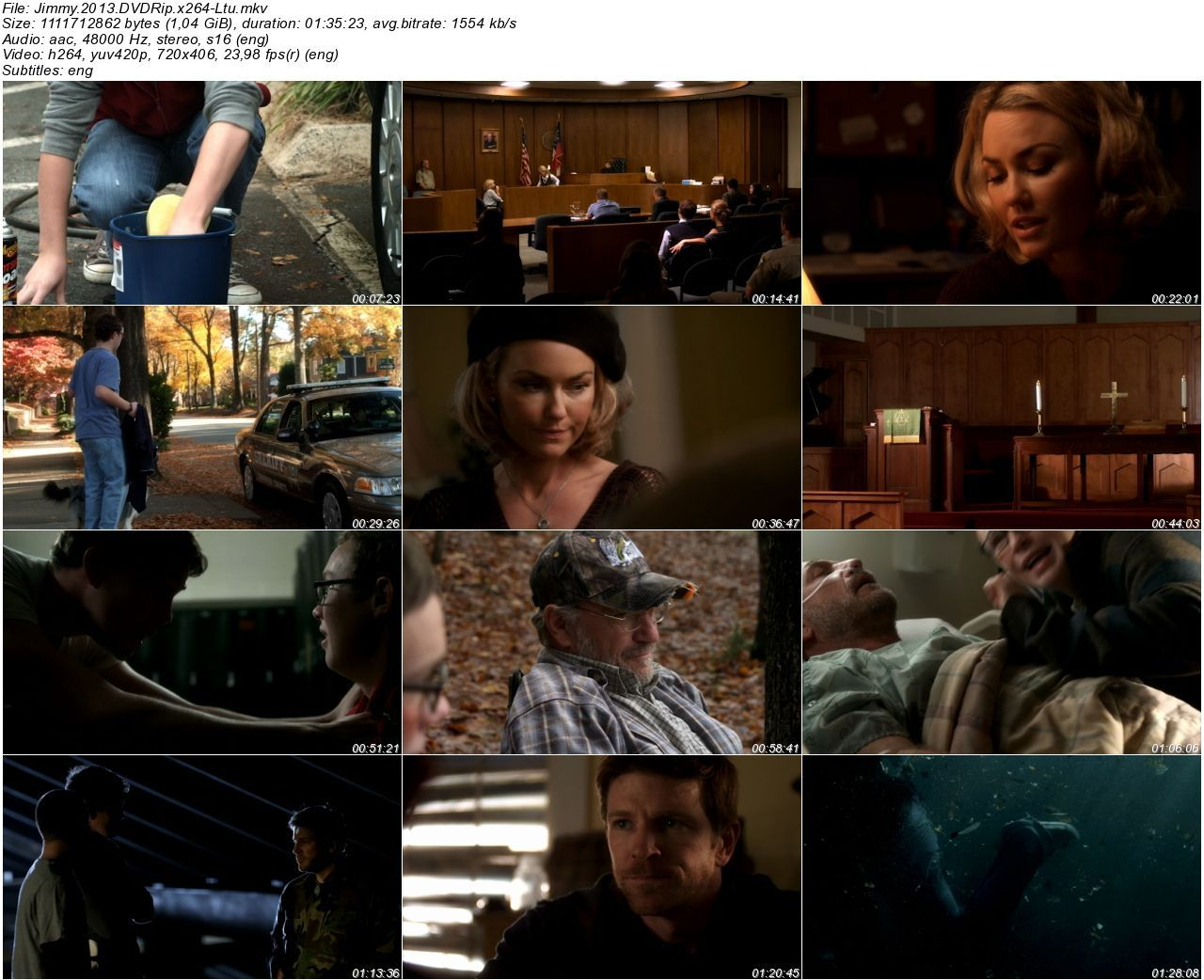 Jimmy - 2013 DVDRip x264 - Türkçe Altyazılı Tek Link indir