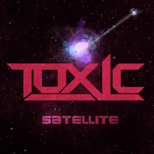 [Single] TOXIC - Satellite