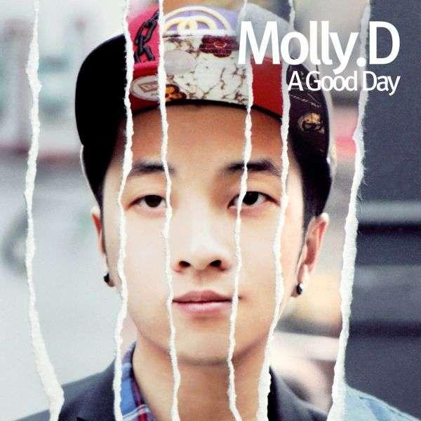 [Mini Album] Molly.D  - A Good Day