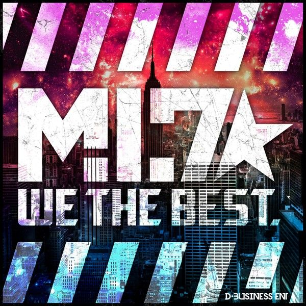 [Single] M.I.7 - We The Best
