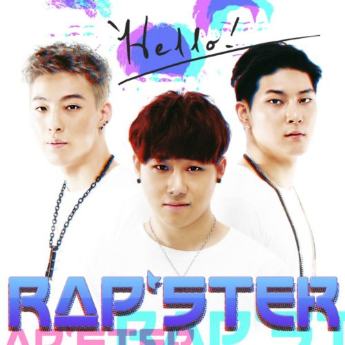 [Single] Rap:Ster - Hello