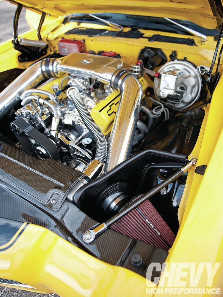 spectre performance muscle car cold air intake???   nastyz28