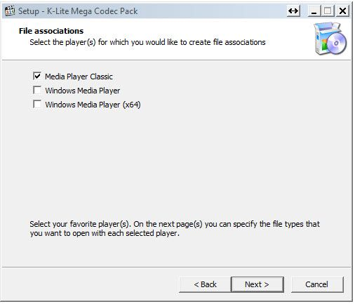 codec pack windows 10