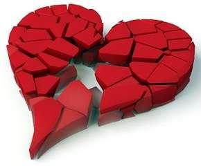 Cuántas veces te romperán el corazón antes de encontrar el amor verdadero