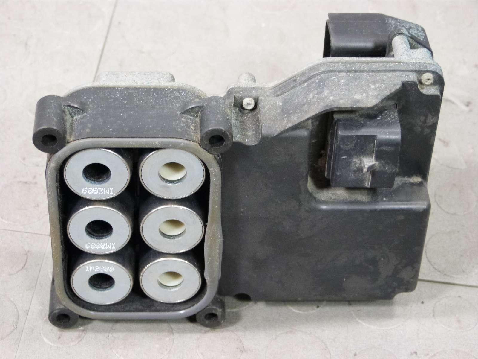 00 01 Dodge Ram 1500 2500 3500 Abs Control Module