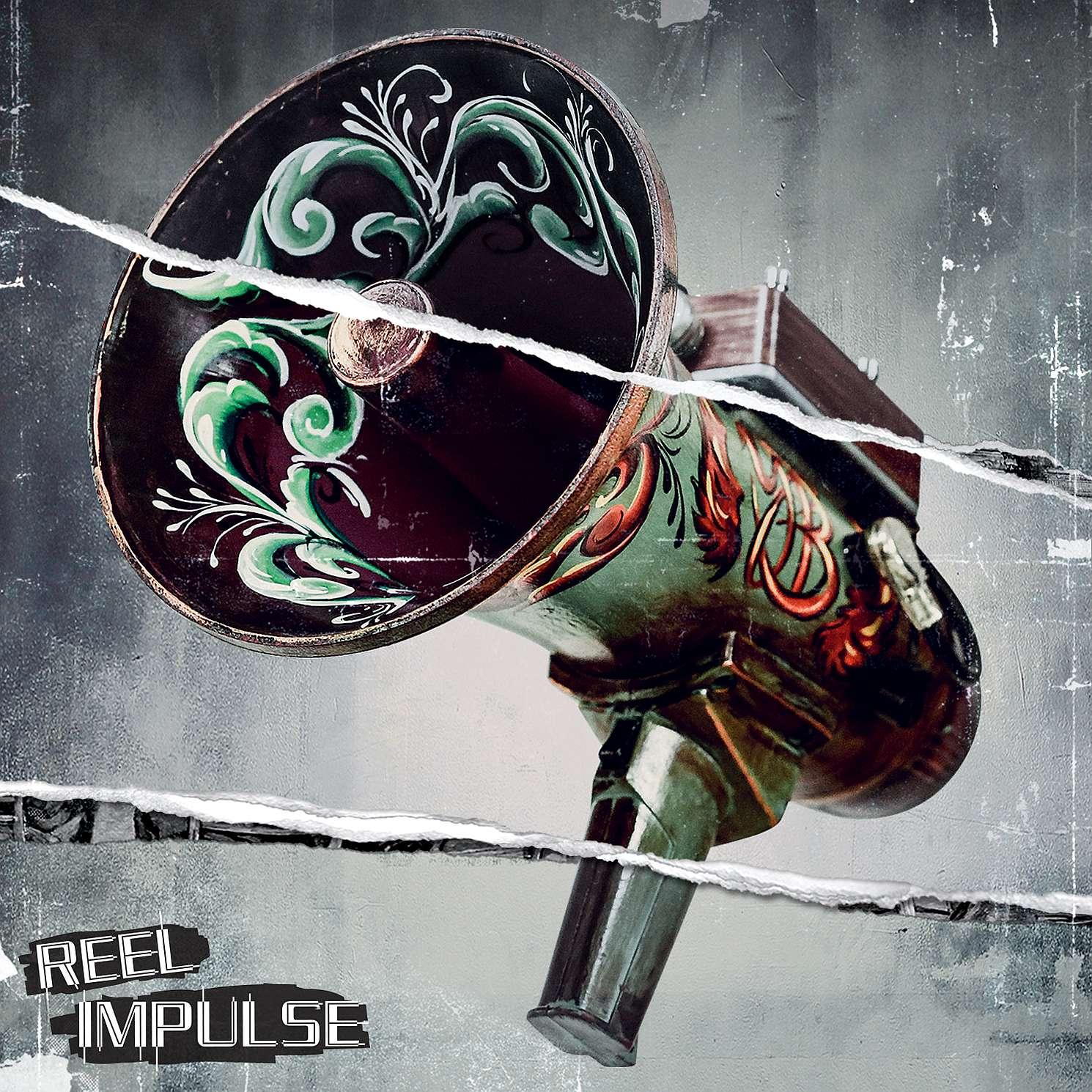 [Album] YB - Reel Impulse