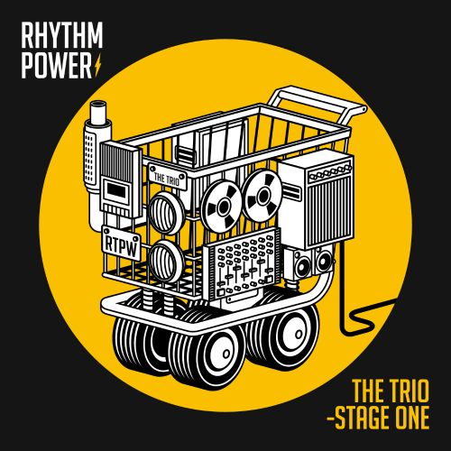 [Single] Rhythm Power - The Trio - Stage One
