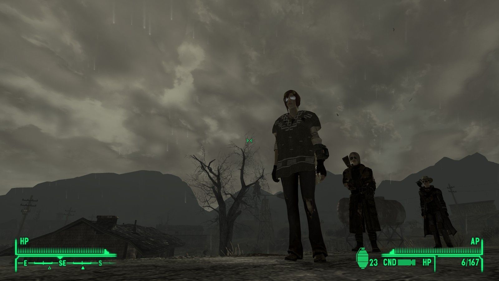 Fallout 3 VS Fallout: New Vegas | Page 2 | IGN Boards