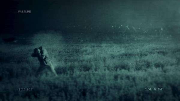 skinwalker ranch movie