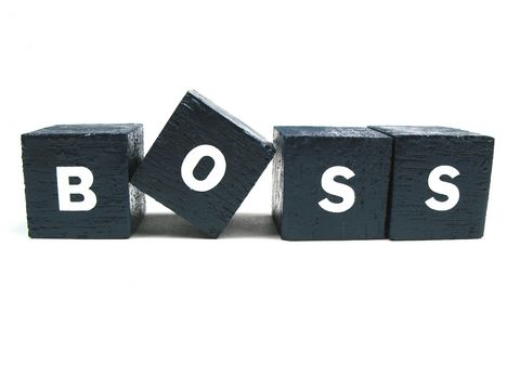 Become Your Own Boss And Change Your Life Somosamway