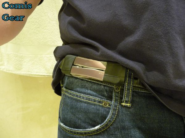 What Do You Carry In Your Multitool Belt Pouch Page 2