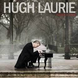 HUGH LAURIE DIDNT IT RAIN COVER