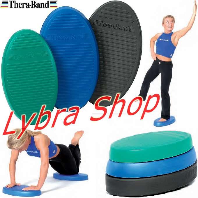 Thera Band STABILITY TRAINER Cuscino Propriocezione Yoga Sport Pilates TheraBand